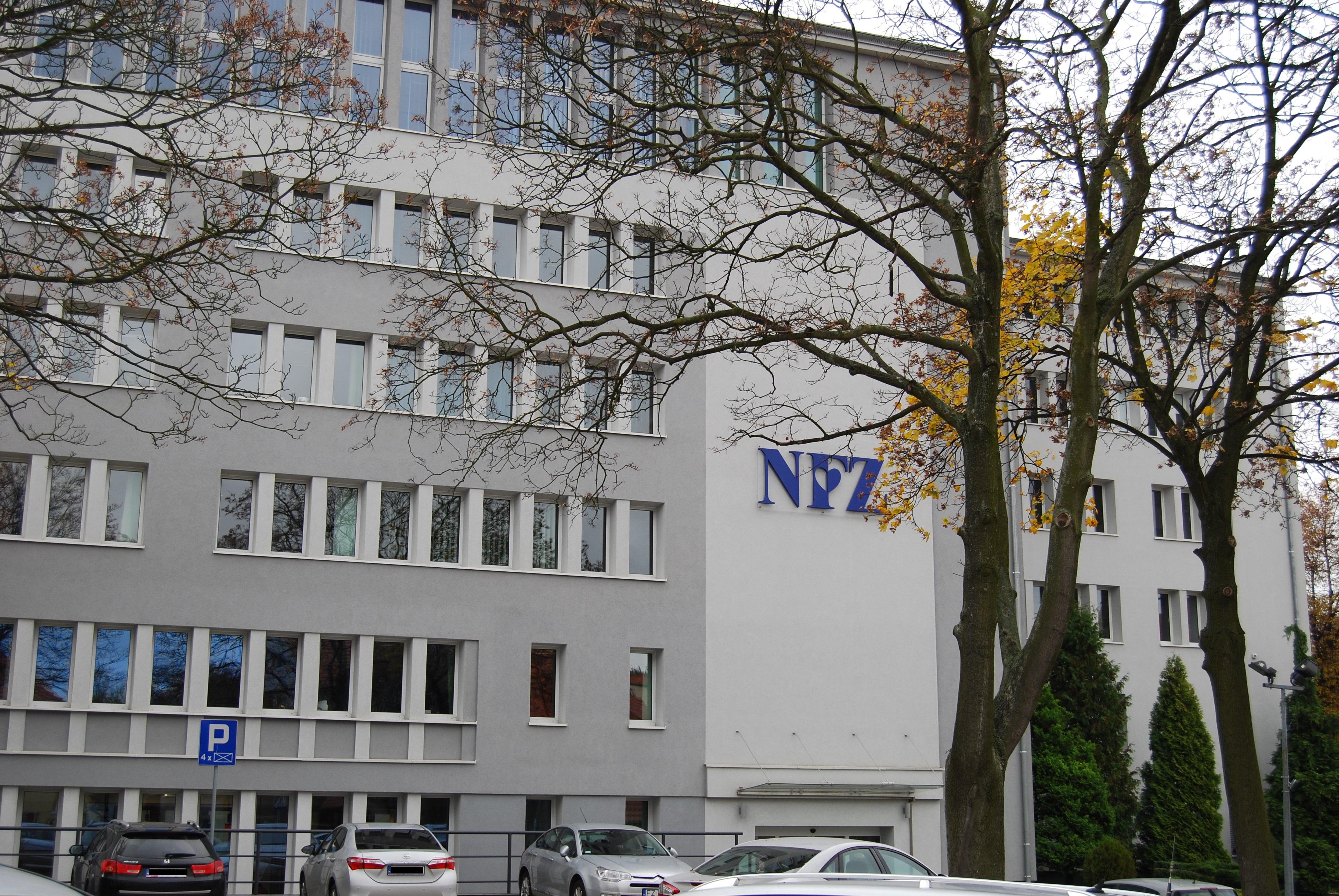 Ilustracja do informacji: Spotkanie w LOW NFZ w sprawie sytuacji szpitala w Krośnie Odrzańskim