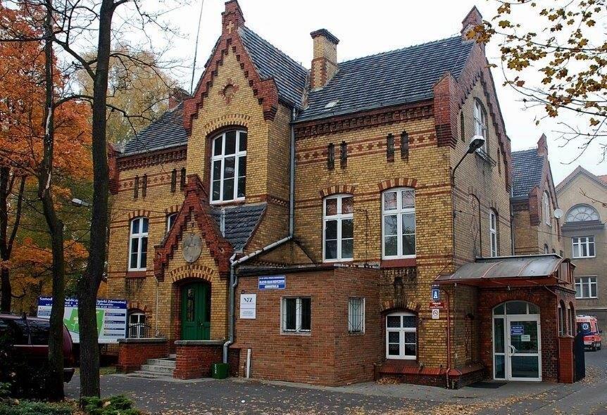 Ilustracja do informacji: Informacje dla pacjentów powiatu krośnieńskiego w zakresie dostępności do świadczeń