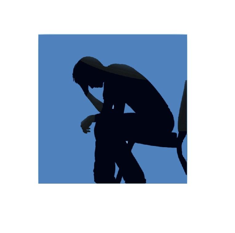 Ilustracja do informacji: Walka z depresją - zdrowie psychiczne to podstawa
