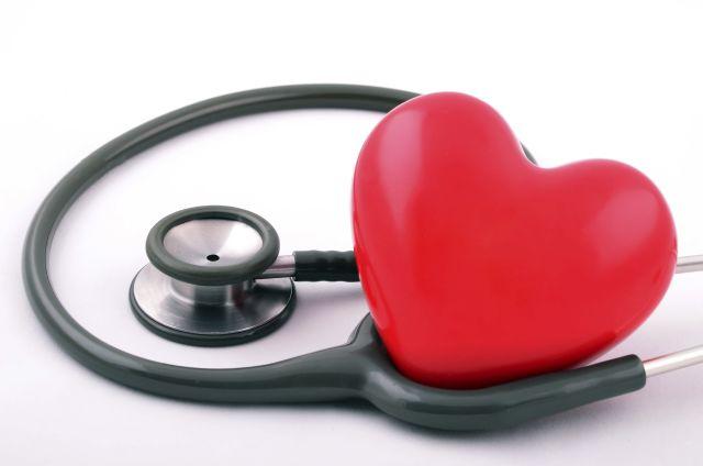 Ilustracja do informacji: Tydzień dla serca