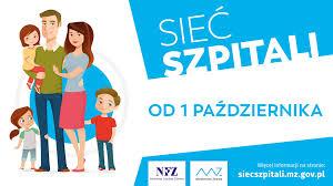Ilustracja do informacji: Wyższe kontrakty dla lubuskich szpitali zakwalifikowanych do PSZ