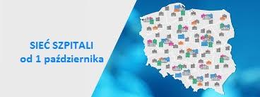 """Ilustracja do informacji: Spotkania na temat """" sieci szpitali"""" w ramach ogólnopolskiej kampanii informacyjnej."""