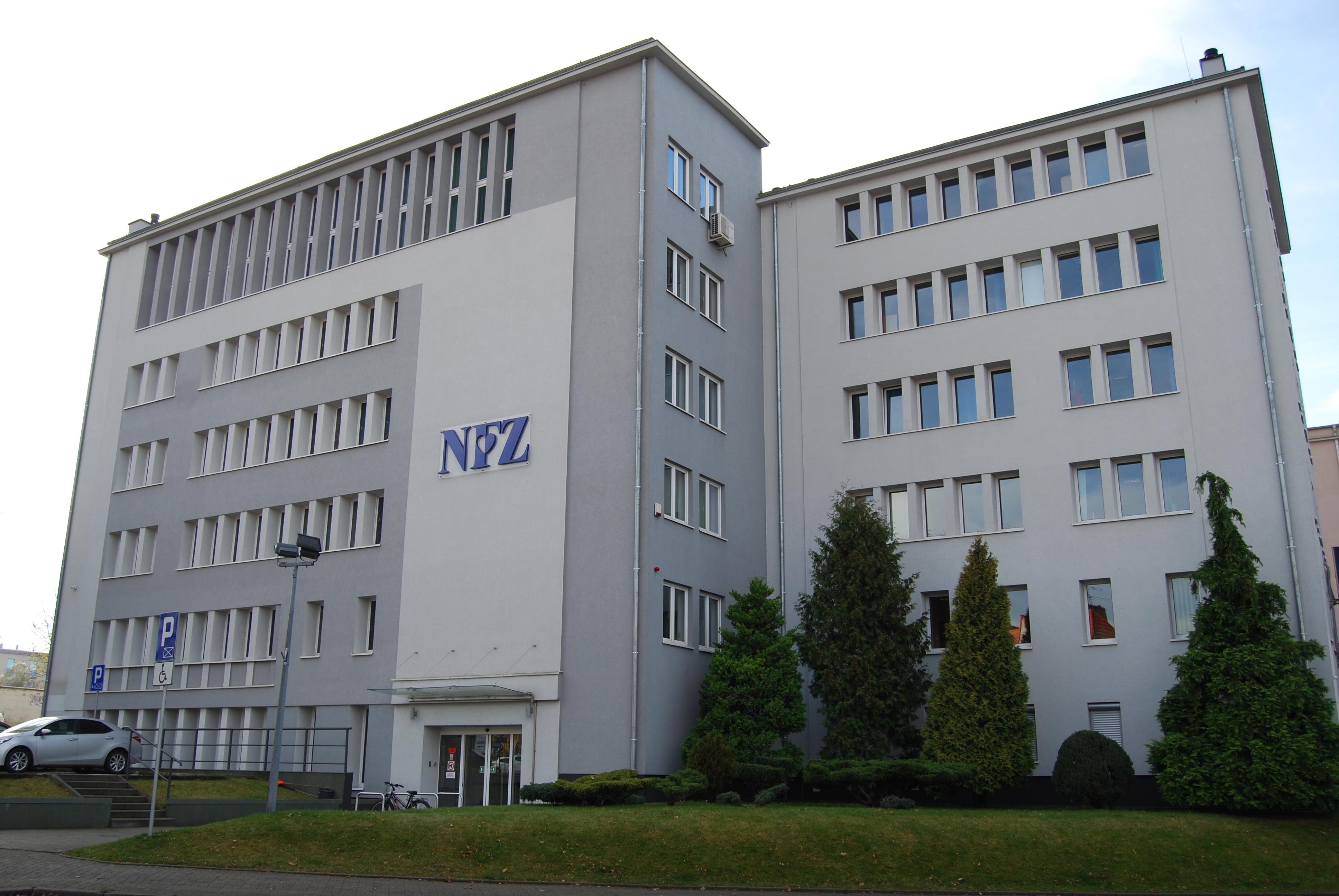 Ilustracja do informacji: Oświadczenie LOW NFZ dotyczące stanowiska Zarządu Powiatu Krośnieńskiego w sprawie kontraktu dla Zachodniego Centrum Medycznego