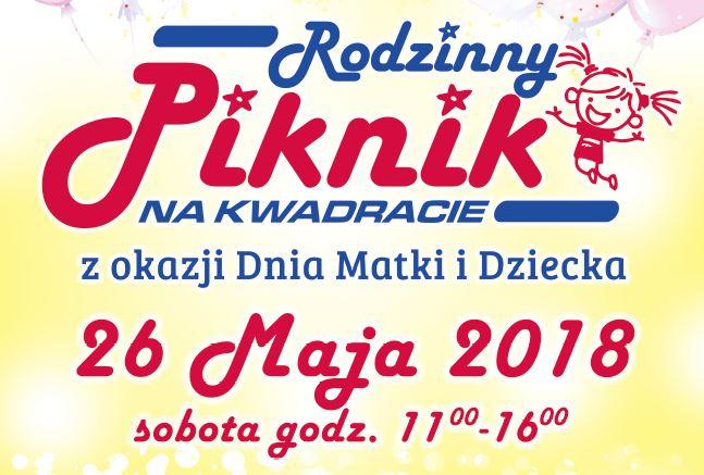 Ilustracja do informacji: LOW NFZ na Rodzinnym Pikniku w Gorzowie Wielkopolskim