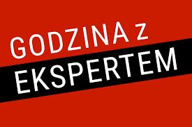 """Ilustracja do informacji: """"Godzina z ekspertem"""" na temat zdrowia seniorów"""