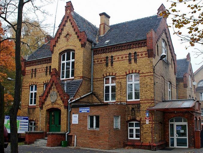 Ilustracja do informacji: Komunikat dla pacjentów dotyczący zabezpieczenia świadczeń opieki zdrowotnej w rodzaju leczenie szpitalne w Zachodnim Centrum Medycznym w Krośnie Odrzańskim