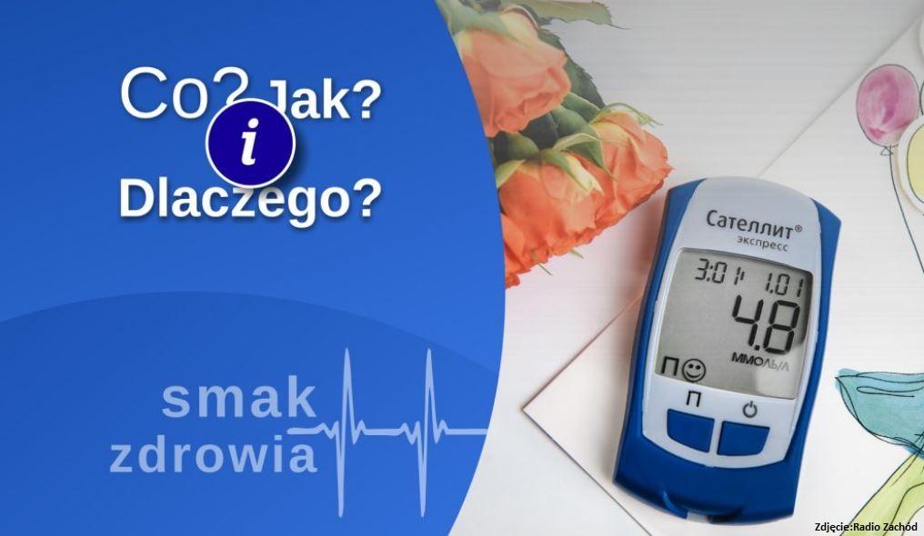 Ilustracja do informacji: Rozmawiamy na temat cukrzycy na antenie Radia Zachód