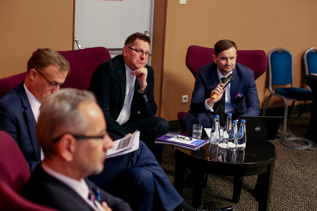 Ilustracja do informacji: LOW NFZ na XIII Forum Organizacji Pacjentów