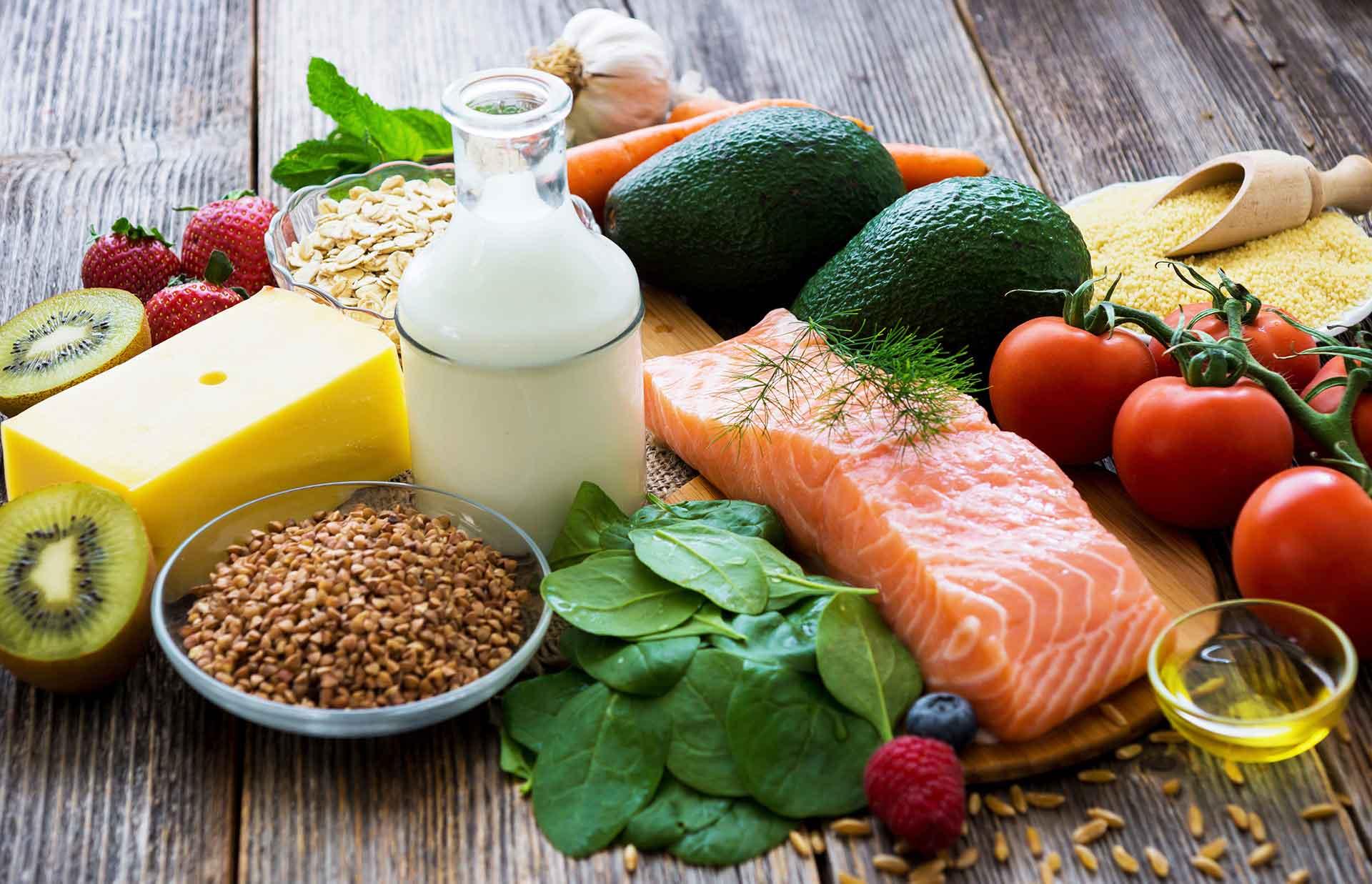 Ilustracja do informacji: Diety NFZ