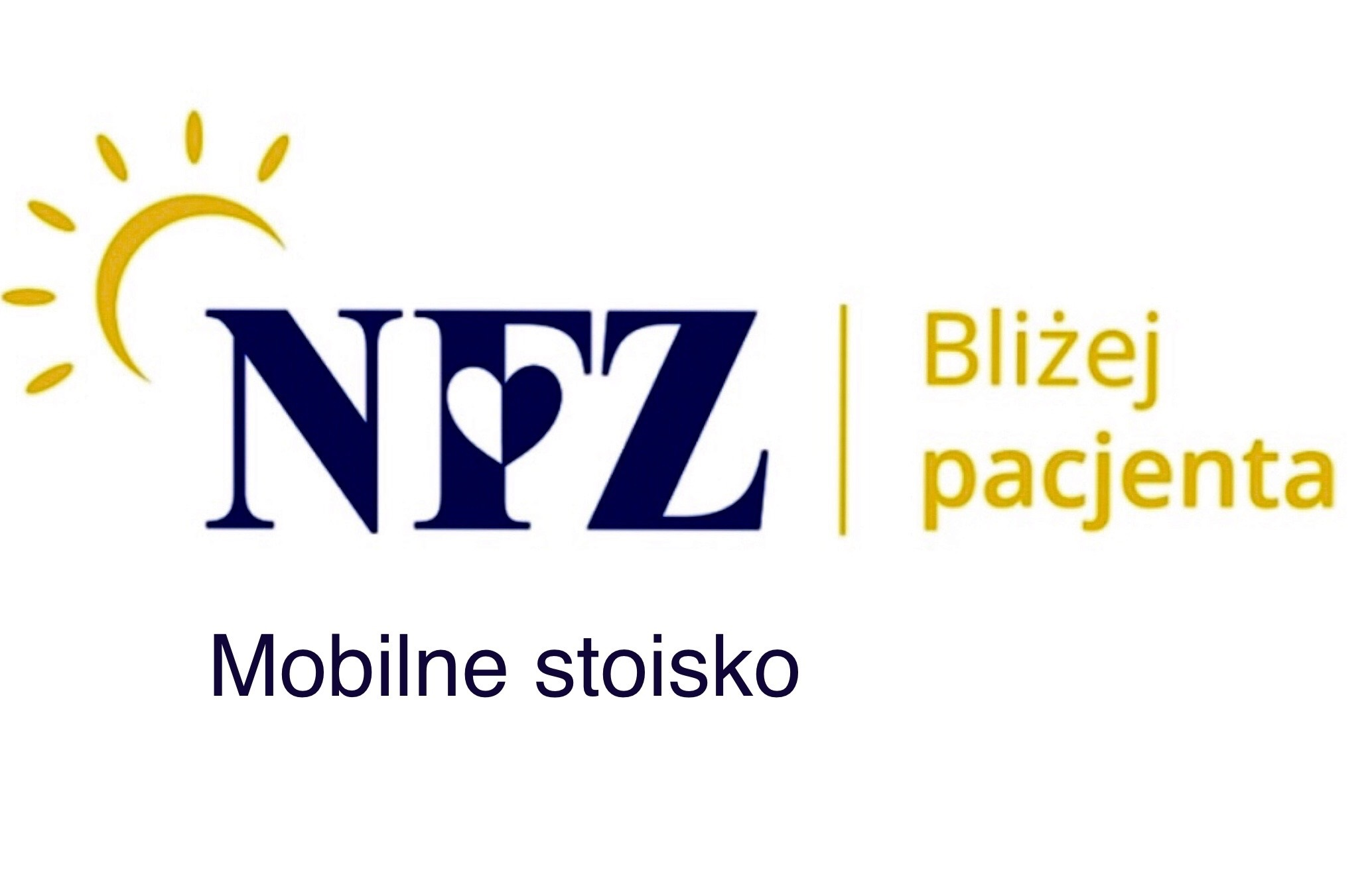 Ilustracja do informacji: Mobilny LOW NFZ ciągle w trasie. W najbliższych dniach będziemy w powiecie żagańskim, zielonogórskim i słubickim.