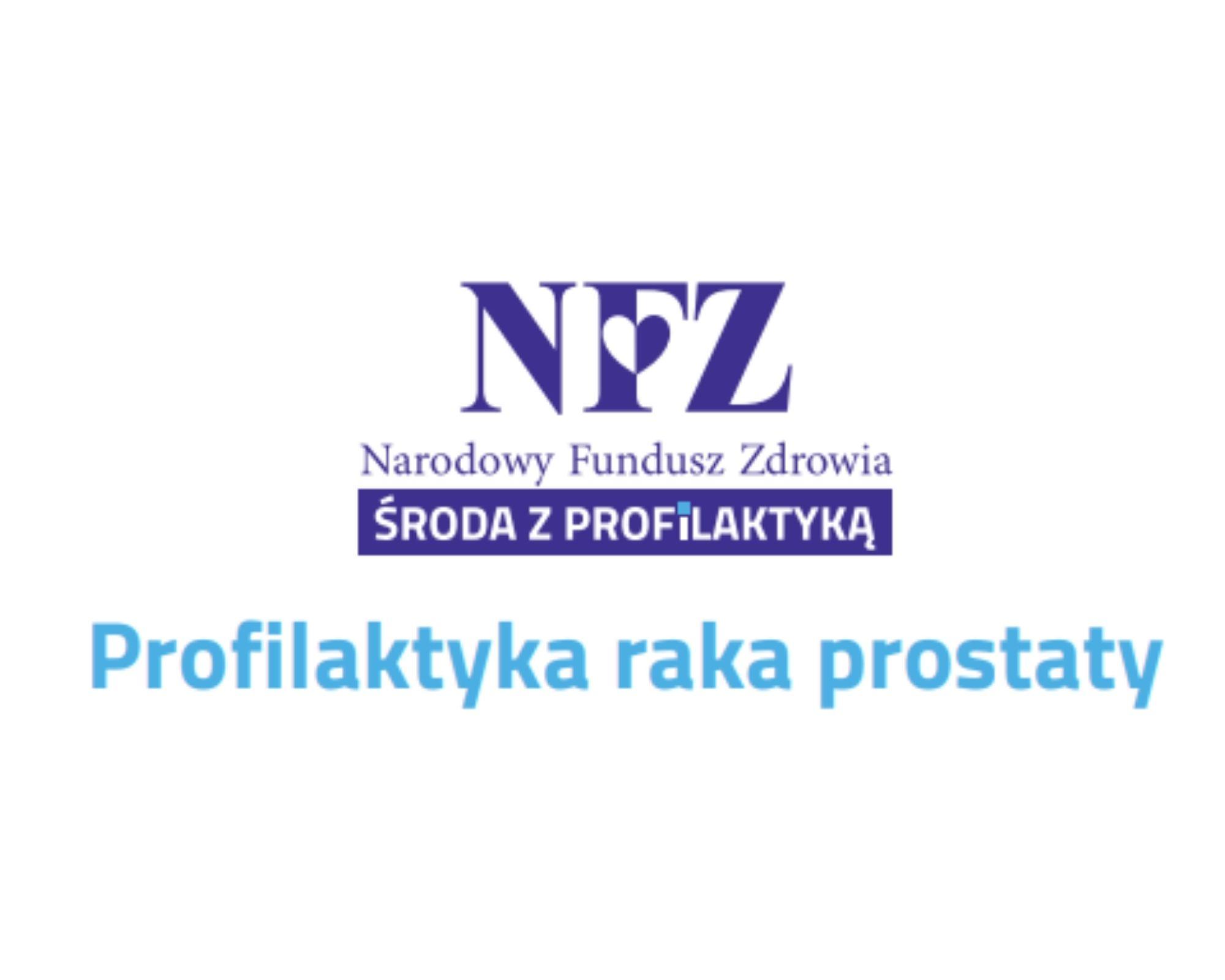 Ilustracja do informacji: Środa z profilaktyką - Profilaktyka raka prostaty