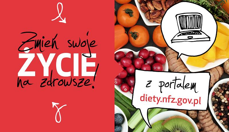 Baner: Diety NFZ