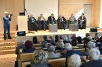 Miniatura zdjęcia: Debata Zdrowie Seniora
